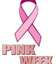 Pink Out Week
